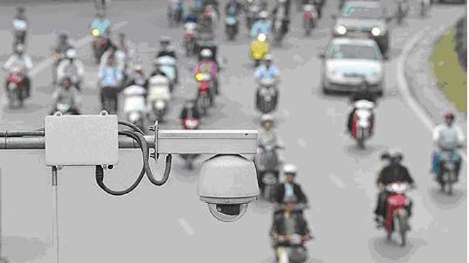 Hà Nội sẽ triển khai kế hoạch lắp đặt hệ thống camera giám sát, hỗ trợ xử lý vi phạm bằng hình ảnh