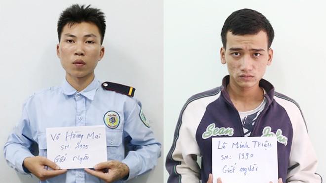 Hai nghi can sát hại chị Nhớ bị bắt
