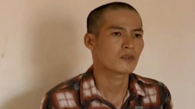 Đối tượng Nguyễn Văn Cường