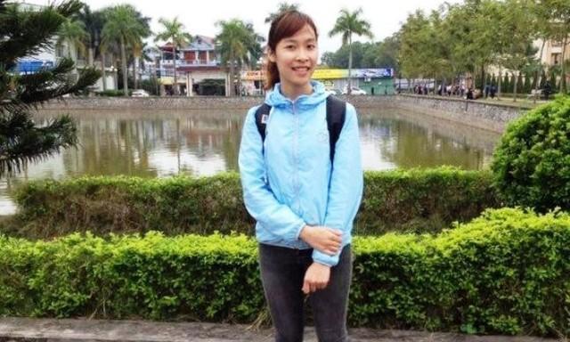 Chị Quách Thị Hường mất tích gần 1 tuần nay, đang được gia đình nỗ lực tìm kiếm nhiều nơi