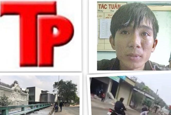 Bản tin Hình sự 18H: Nghi án người đàn ông bị sát hại đốt xác phi tang