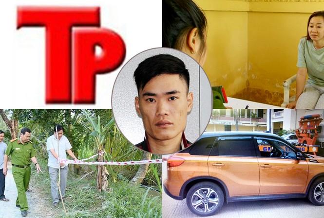 Bản tin Hình sự 18H: Truy đuổi quyết liệt, cô gái ép ngã xe 2 tên cướp