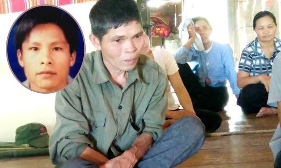 Gia đình chị Én bàng hoàng đau xót kể lại vụ việc và chân dung nghi phạm Bùi Văn Dũng