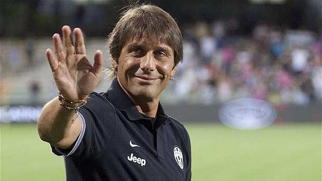Antonio Conte bất ngờ từ chức