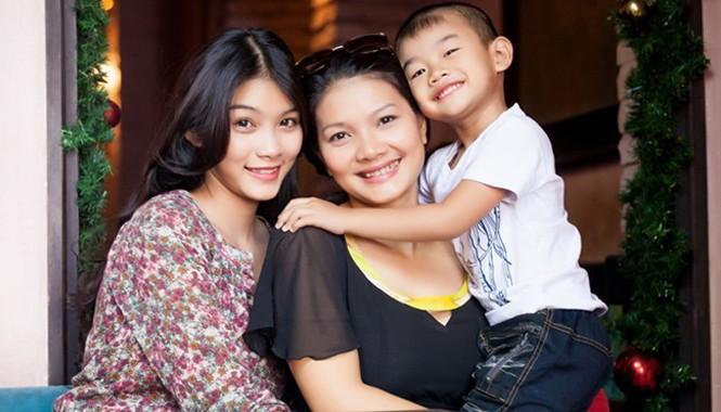 Nữ diễn viên Kiều Trinh kể về sóng gió cuộc đời