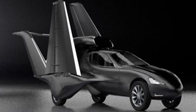 Trong tương lai, bạn có thích 10 phương tiện cực sốc này?