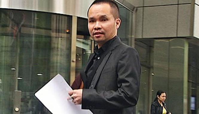 Peter Tân Hoàng.