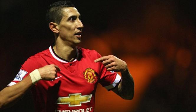 'Thần may mắn' mỉm cười với M.U ở FA Cup