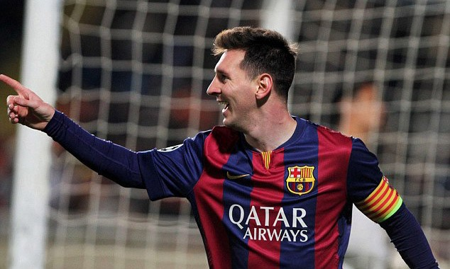 BẢN TIN Thể thao sáng: Man City lập kế  'vây bắt' Messi