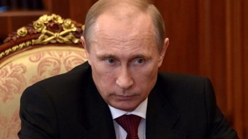 Nga có thể bị hạ tín nhiệm xuống mức rác trong 3 tháng tới. Ảnh: Bloomberg.