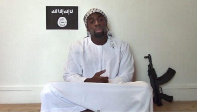Kẻ bắt cóc con tin Amedy Coulibaly đã bị bắn chết bởi hơn 40 phát súng của đặc nhiệm Pháp. Ảnh: The Star.
