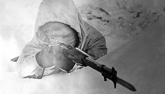 Ba xạ thủ bắn tỉa cừ khôi bậc nhất lịch sử TG