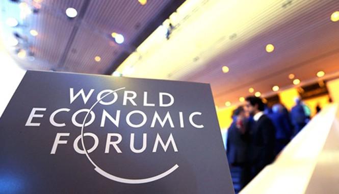 Diễn đàn Kinh tế thế giới lần thứ 45 sẽ diễn ra trong 4 ngày. Ảnh: Bloomberg
