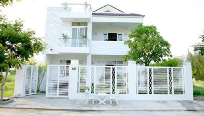 Ngôi biệt bề thế bậc nhất làng MC Việt của vợ chồng Quyền Linh.