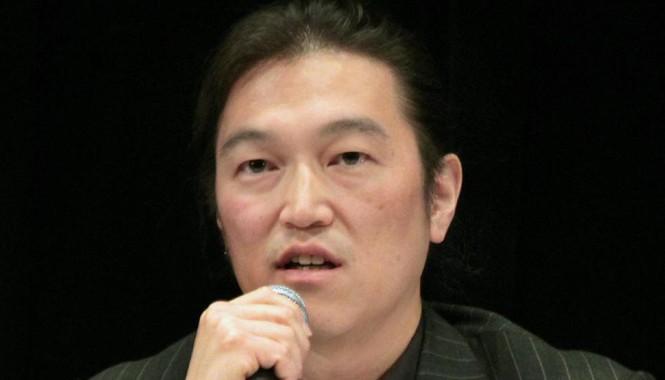 Nhà báo Kenji, 1 trong 2 con tin đang bị IS bắt giữ. Nguồn: Yahoo News.