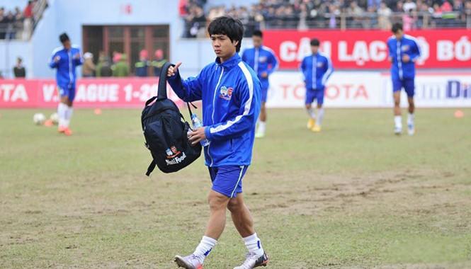 Công Phượng nhận được nhiều sự quan tâm của các đội bóng nước ngoài.
