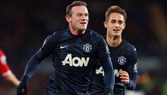 Rooney muốn Januzaj ở lại với M.U.