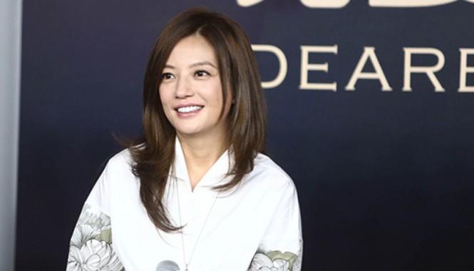 Vợ chồng Triệu Vy hiện là cổ đông lớn nhì Alibaba Pictures. Ảnh: Bloomberg.