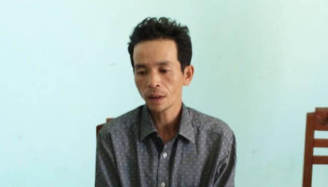 Người em trai Nguyễn Trưởng.