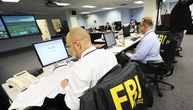 FBI đã điều tra về mối quan hệ giữa Evgeny Buryakov, Igor Sporyshev và Viktor Podobnyy từ 5 năm trước, đặc biệt là các cuộc gặp của họ từ tháng 2/2012.