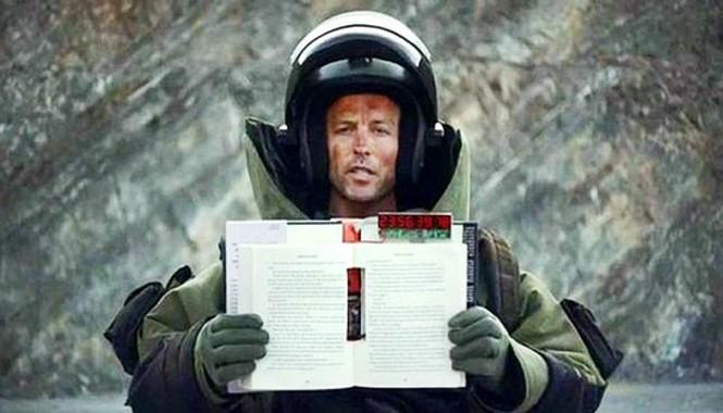 """Sách """"bom tấn"""" tự hủy sau 24 giờ kể từ khi được mở"""
