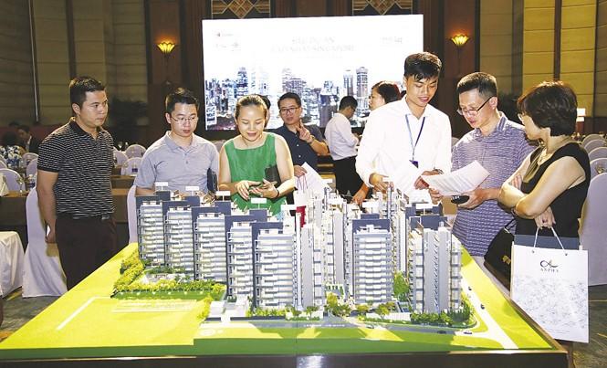 Giới thiệu 3 dự án bất động sản Singapore với nhà đầu tư Việt Nam