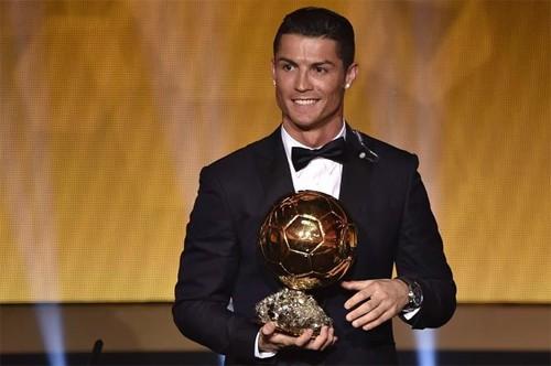 Ronaldo gần như chắc chắn giành được Quả bóng vàng thứ tư trong sự nghiệp. Ảnh: Reuters.