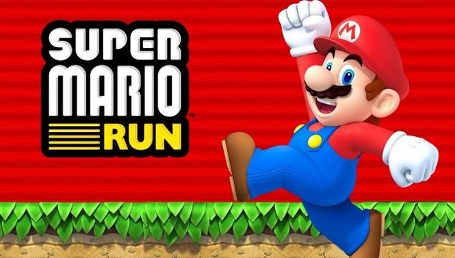 Lộ lí do Nintendo tụt dốc không phanh vì Super Mario Run