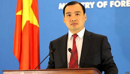 Ông Lê Hải Bình.