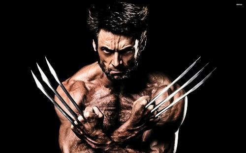 Người sói Wolverine trong phim X-Men. Ảnh: Everydaysciencestuff.
