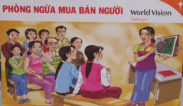 Ảnh minh họa. Nguồn World Vision Viet Nam.