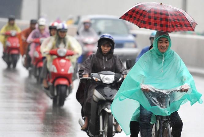 Các tỉnh Bắc Bộ tiếp tục mưa rét, vùng núi có rét đậm.