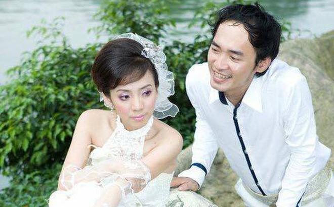 Ảnh cưới 6 năm trước của 'hoa hậu hài' Thu Trang và Tiến Luật