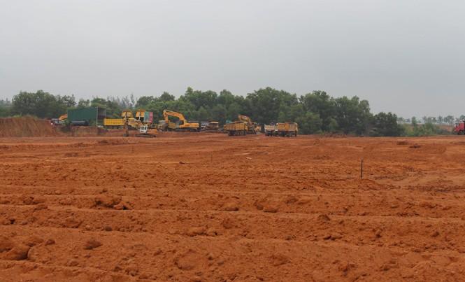 Phân khúc đất nền phát triển mạnh mẽ nhất ở Long An và Đồng Nai.
