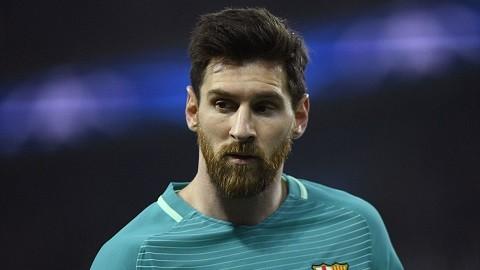 Messi xác lập thông số tệ nhất mùa trước PSG