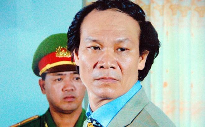 Một cảnh trong phim của diễn viên Nguyễn Hải.