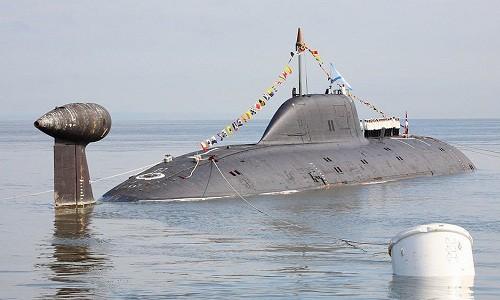 CIA từng lên kế hoạch sử dụng năng lực siêu nhiên nhằm phát hiện tàu ngầm Liên Xô từ khoảng cách hàng nghìn km. Ảnh minh họa: National interest.