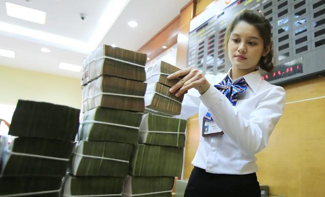 Thanh khoản vẫn căng tại một số ngân hàng