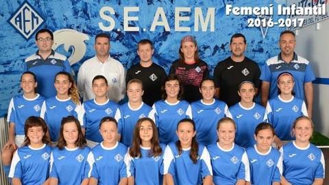 Lạ kỳ đội bóng nữ vô địch giải... bóng đá nam