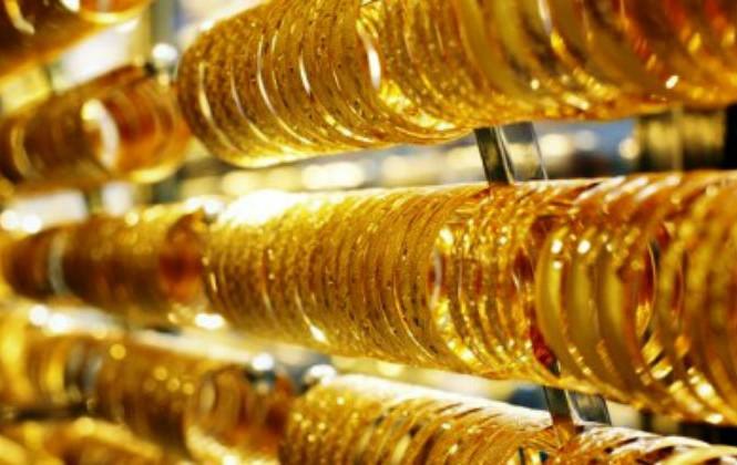 Giá vàng hôm nay 6/4: Vàng tăng nhẹ ngày giỗ Tổ