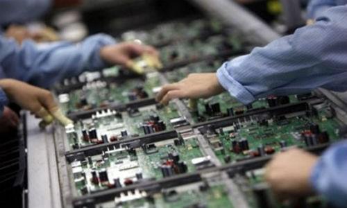 Nhiều tập đoàn điện tử lớn của Hàn Quốc chọn Việt Nam là điểm đầu tư hấp dẫn.