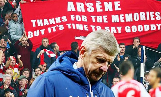 Thay Wenger, Arsenal muốn chọn Valverde để gửi vàng