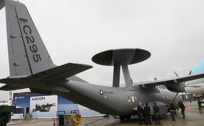 Vai trò của máy bay AWACS trong việc tập kích bằng tên lửa hành trình