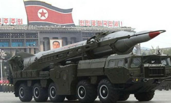 Bí mật kho vũ khí sẽ tạo nên bất ngờ của Triều Tiên