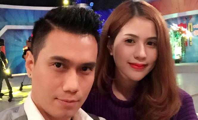 Việt Anh không đồng ý cho vợ tham gia diễn xuất vì đó không phải thế mạnh của cô.
