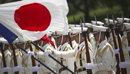 Bản tin 14H: Nhật chi khủng cho quân sự