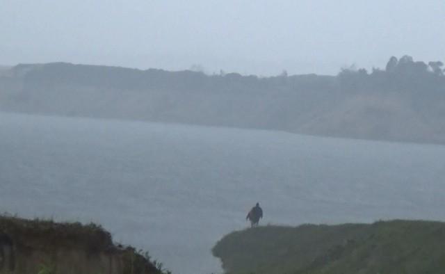 Mỏ quặng sắt lớn nhất Đông Nam Á biến thành hồ nước khổng lồ