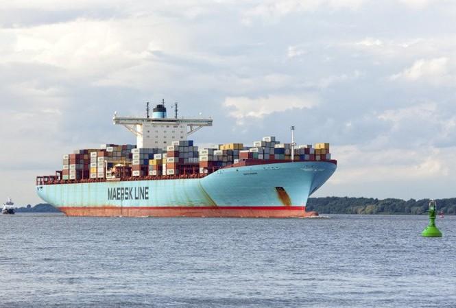 """Vật liệu chống thấm mới giúp tàu thuyền lướt """"nhanh như gió"""""""