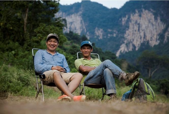Đạo diễn Lương Đình Dũng bức xúc trả lại giải cho BTC Cánh diều 2016