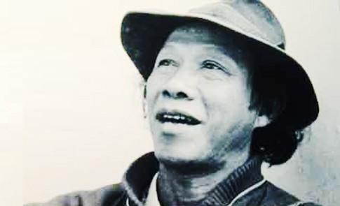 Nhà thơ Thu Bồn có tên trong tờ trình mới xét tặng giải thưởng Hồ Chí Minh